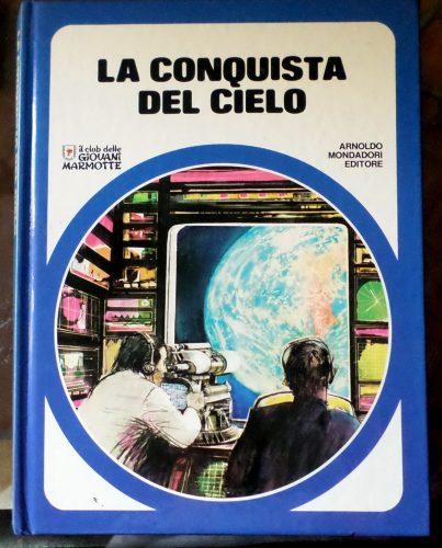 """""""La Conquista del Cielo"""" di Guido Ruggieri"""