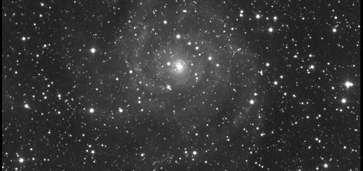 IC 342 - 30 Nov. 2016
