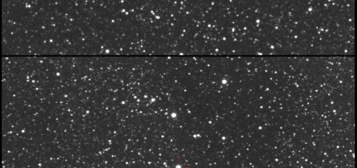 Galactic nova ASASSN-17hx in Scutum: 27 (up) and 28 (down) July 2017