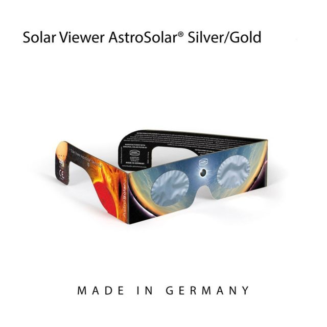 Sun Glasses in Astrosolar