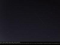 Tiangong-1: Rome, Italy, 9 Mar. 2018, 18:18 UTC