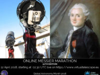 Online Messier Marathon – 10th Edition!