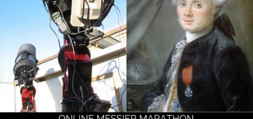 Online Messier Marathon – 10th Edition!