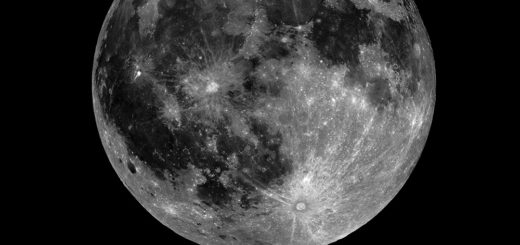 """""Walking on the Moon"": 23 Apr. 2018, 18:30 UTC."