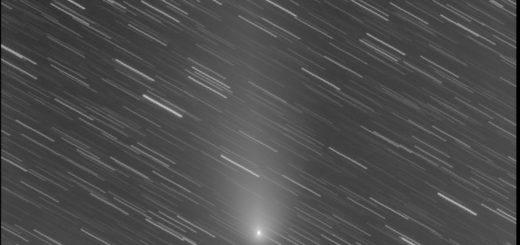 Comet 21P/Giacobini-Zinner: 6 Sept. 2018