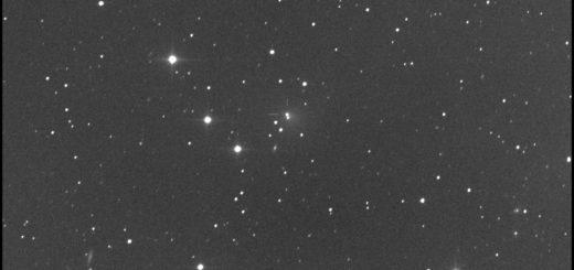 Comet 29P/Schwassmann–Wachmann: 10 Sept. 2018