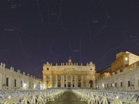 Earth Hour 2019: St. Peter's Basilica turned off its lights
