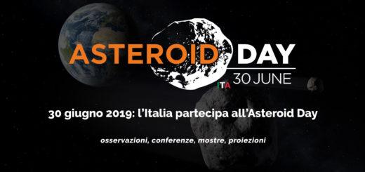 Asteroid Day Italia 2019