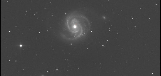 Supernova SN 2019ehk in Messier 100: 25 June 2019