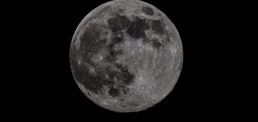 7 Apr. 2020 Supermoon
