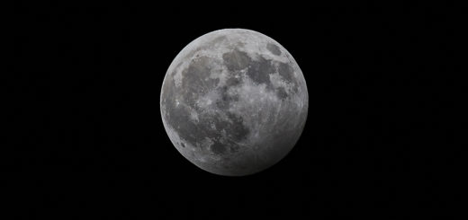 The 5 June 2020 penumbral lunar eclipse - poster of the event