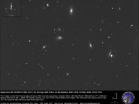 Supernova SN 2020ftl in NGC 4277. 18 May 2020