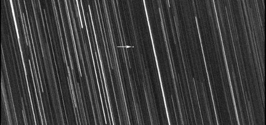 Near-Earth Asteroid 2020 PY2 - 20 Aug. 2020.
