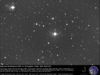 Supernova SN 2021eay in MCG +11-22-33 galaxy: 16 Mar. 2021.