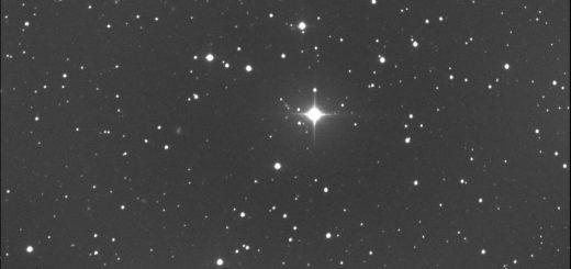 Supernova SN 2021eay in MCG +11-22-33 galaxy: 16 Mar. 2021.